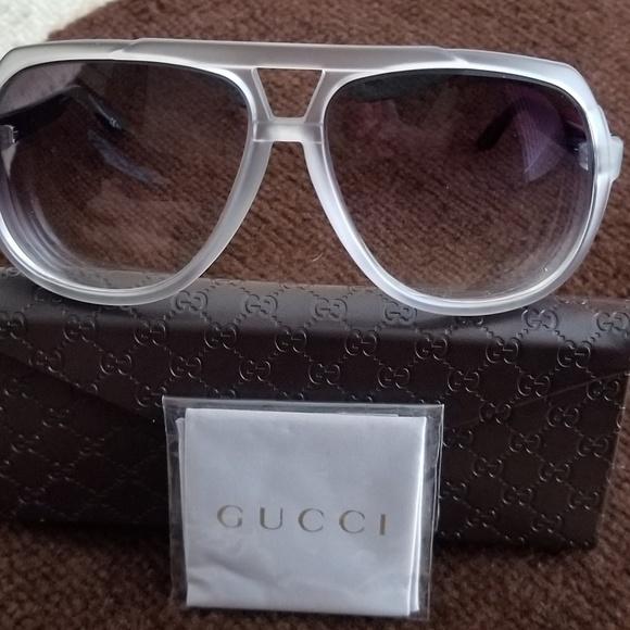 159b30a6af2 Gucci Other - Gucci Sunglass Frames